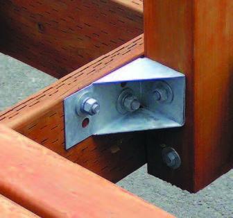 DeckLoc Advanced Lateral Anchor