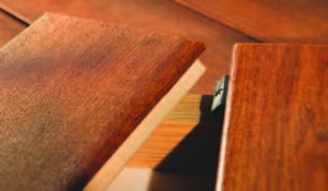 Zuri Grooved Boards