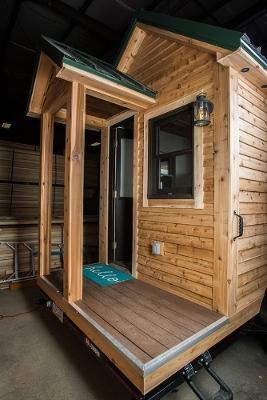 84 Lumber Tiny Homes