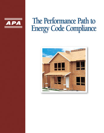 APA Performance Path Brochure