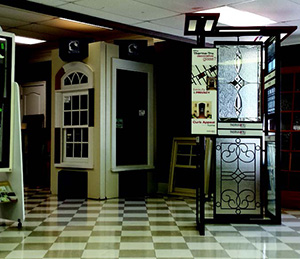 Amazing Windows and Doors - Showroom-Strategies