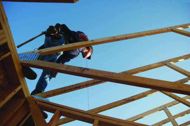 Builder Lumber Frame