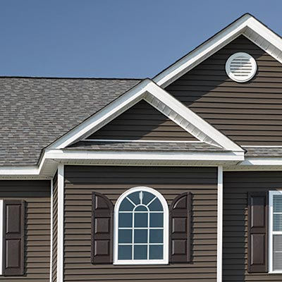 CertainTeed Restoration siding
