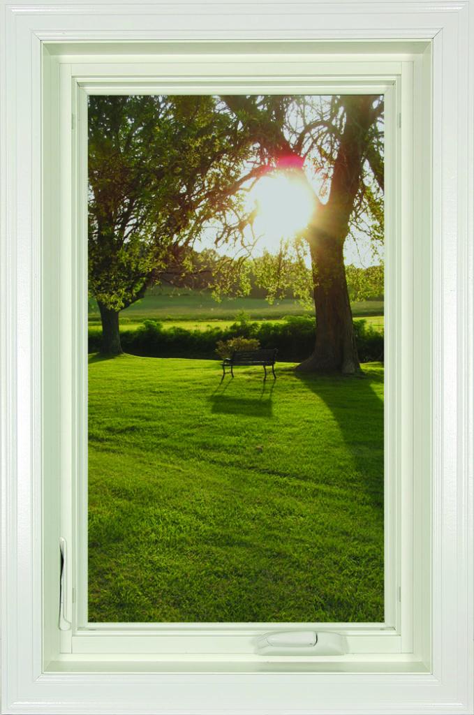 Hayfield 701 Casement Window