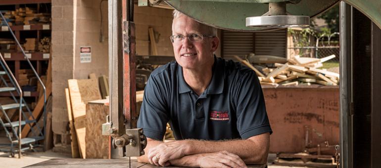 Davis-Hawn Lumber