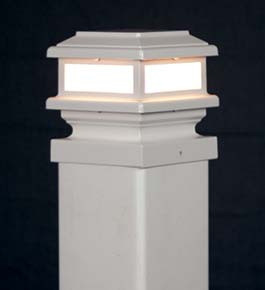 DeckAccess LED