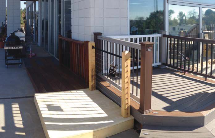 Deckstore Array of Products
