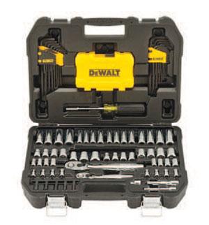 Dewalt-Mechanic-Tool-Sets