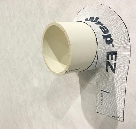 Dupont Flexwrap-EZ