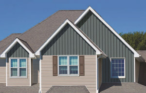 Estate Vinyl Siding from Royal Building Products