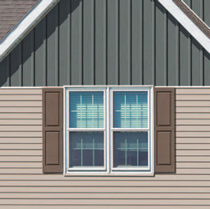 Estate Vinyl Siding