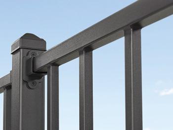 Fairway Architectural railing