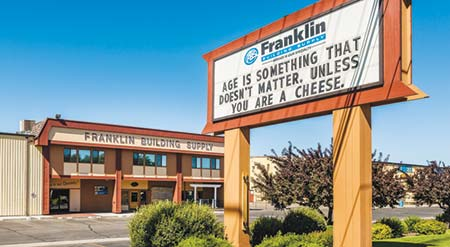 Franklin Building Supply