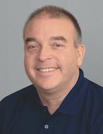 George Opferman