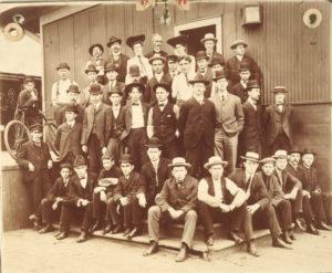 Gordon Lumber Celebrates 150th Anniversary Lbm Journal