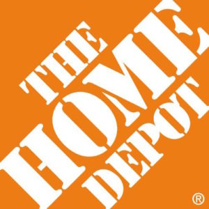 The Home Depot logo. (PRNewsFoto) (Newscom TagID: prnphotos061746)     [Photo via Newscom]