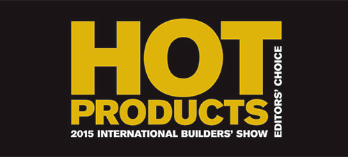 Hot Products 2015