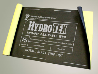 Hydro-Tex-Drainable-Weather-resistive-barrier