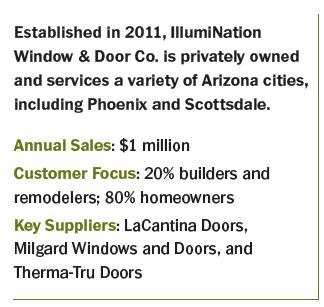 IllumiNation Window and Door Company Arizona