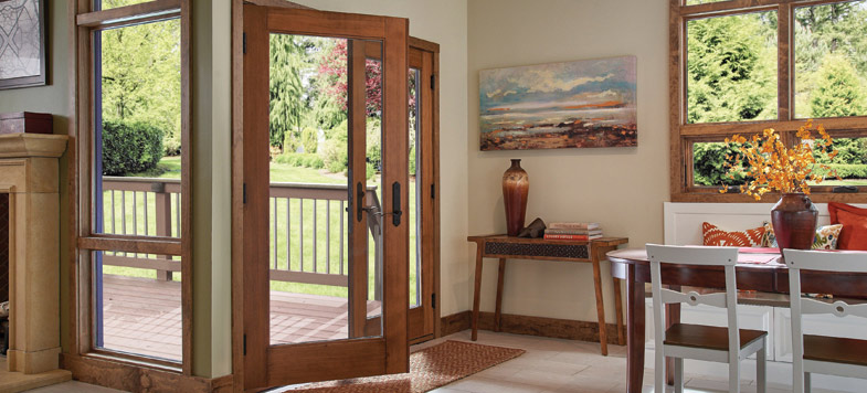 Lower energy costs and fewer government programs have pushed door and window aesthetics to the forefront of purchase decisions, and style choices are changing.