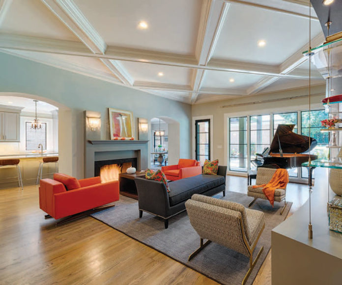 In-Depth MOULDINGS MILLWORK AND TRIMBOARDS