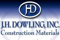JH Dowling Construction Materials