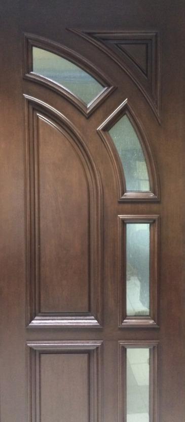 Aurora Custom Fiberglass Doors From Jeld Wen Lbm Journal