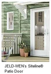 Jeld-Wen Siteline Patio Door
