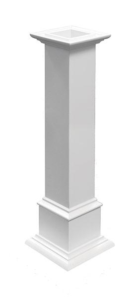 KleerWrap column wrap