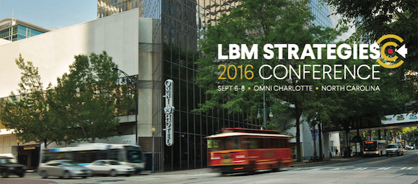 LBMStrategies