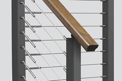 LJ Stair System