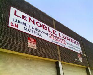LeNoble Lumber Co.