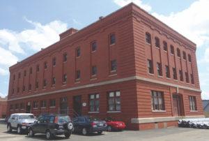 MFM Headquarters