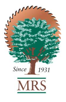 Manufacturers Reserve Supply Logo