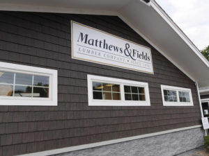 Matthews & Fields Transformation with Novik