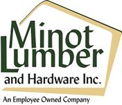 Minot Lumber and Hardware Logo