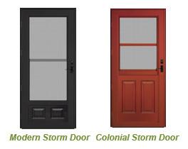 New-storm-doors-from-provia