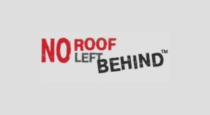 No Roof Left Behind