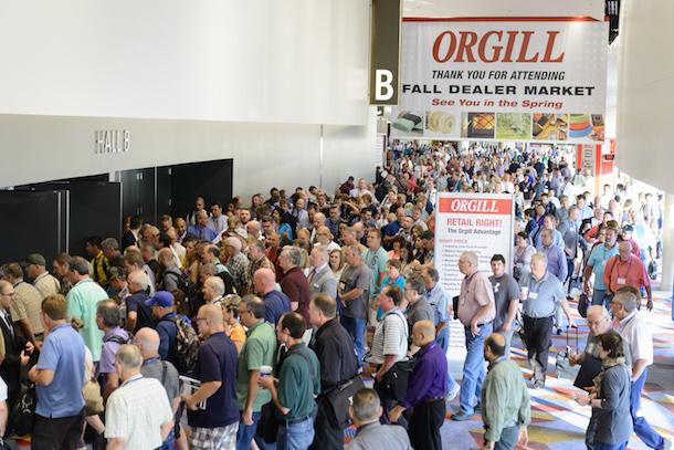 Orgill Fall Market