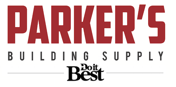 Parkers Building Supply Logo