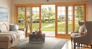 Ply-Gem-Mira-Premium-Impact-Series-Bi-Parting-Patio-Door