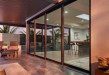 Ply Gem 4880 patio door