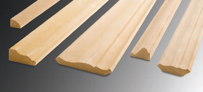 Poly-Ash-Mouldings