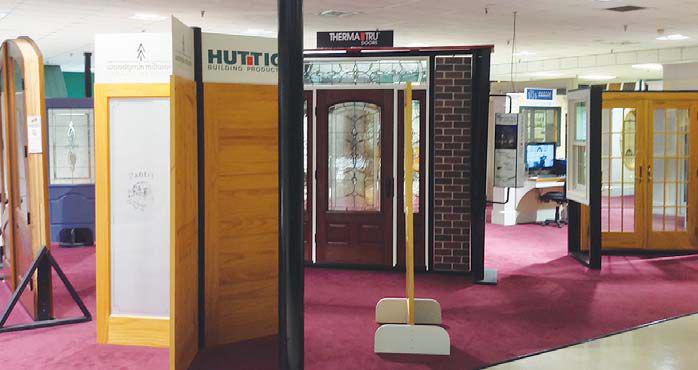 ProBuild Showroom