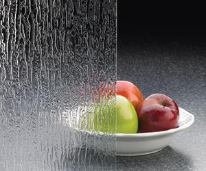 MI Windows Rain-Glass
