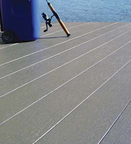 Relax Decking Gray