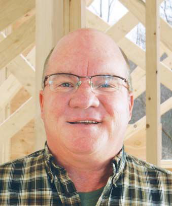 Rick Moskal Builder Q and A