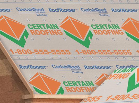 RoofRunner