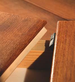 Royal Zuri Grooved Board