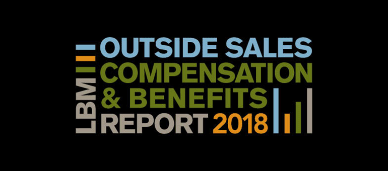 lbm outside sales report 2018
